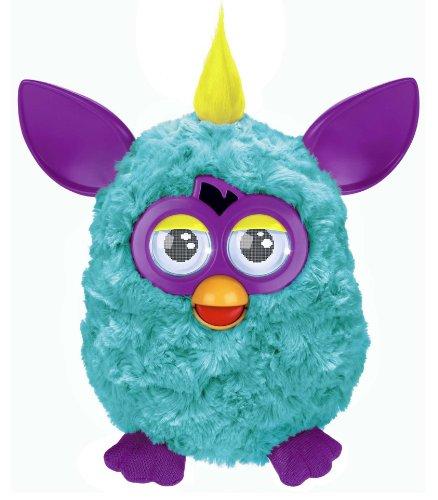 Furby (Teal/Purple)