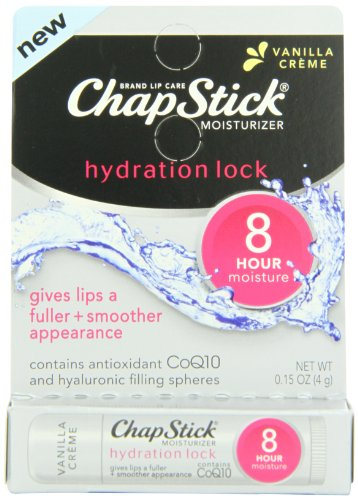 Chapstick Hydration Lock (Pack of 12)