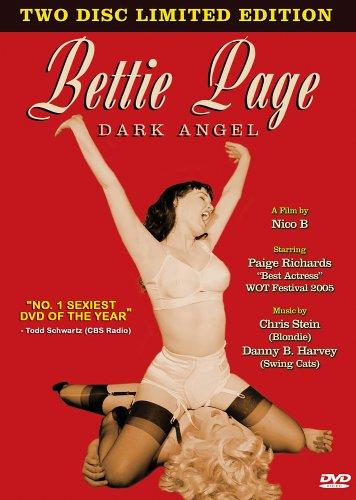 Bettie Page - Dark Angel (Limited Edition)