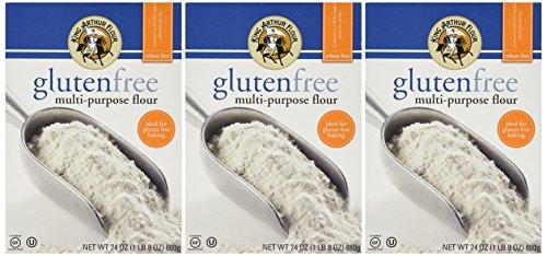 King Arthur Flour Multipurpose Flour, Gluten Free 24-ounces