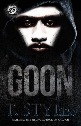 Goon (The Cartel Publications Presents)