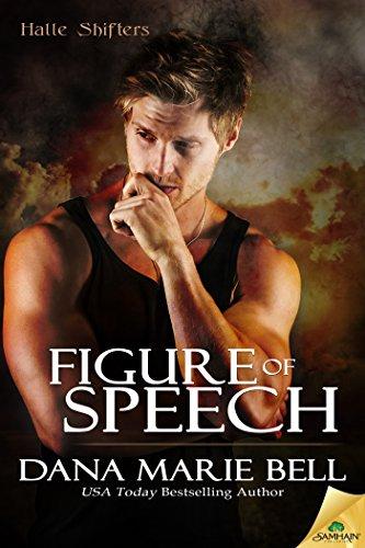 Figure of Speech (Halle Shifters)