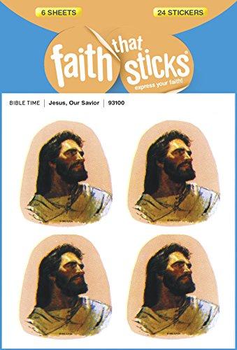 Jesus, Our Savior (Faith That Sticks)