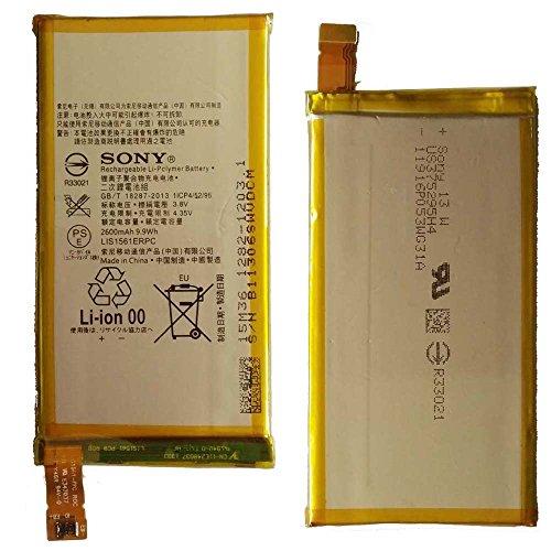 Chyu 2600mah Battery LIS1561ERPC For Sony Xperia Z3 Mini Compact M55W D5833