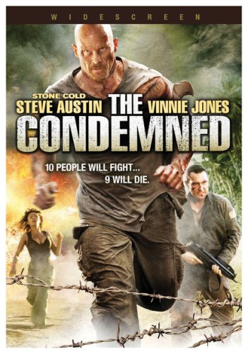 Condemned [DVD] [2007] [Region 1] [US Import] [NTSC]