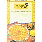 Kitchens Of India Puddings