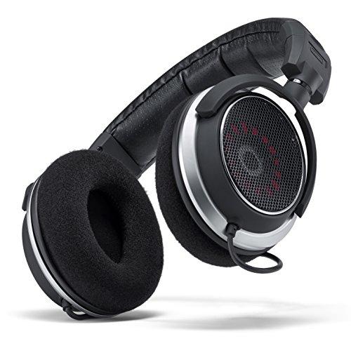 Status Audio OB-1 Open Back Studio Monitor Headphones