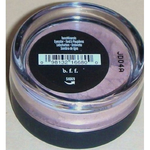 Bare escentuals minerals eyeshadow b.f.f. .57g bff