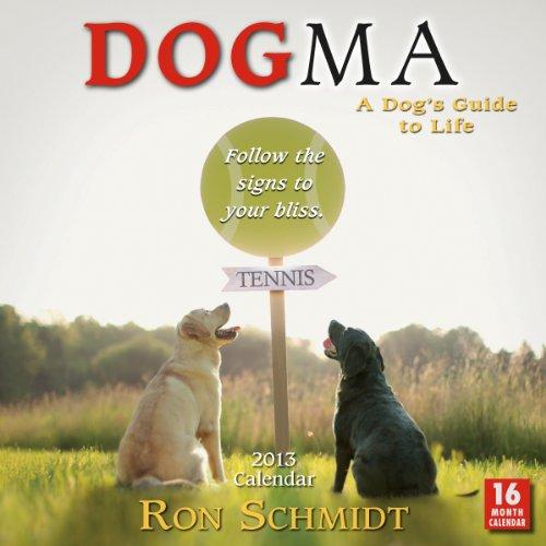 Dogma 2013 Wall (calendar)