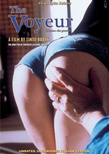 The Voyeur (Director's Cut)