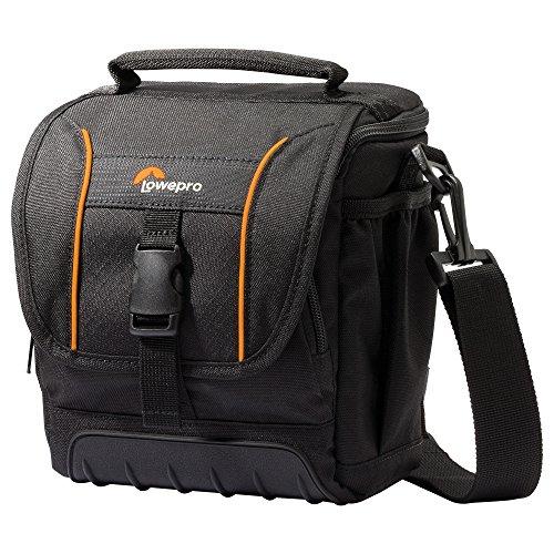Lowepro Adventura SH 140 II Black Shoulder Bag