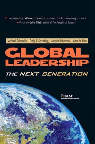 Global Leadership: The Next Generation,  Adobe Reader