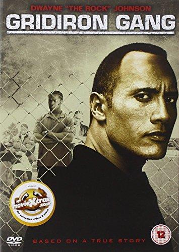 Gridiron Gang [DVD] [2007]