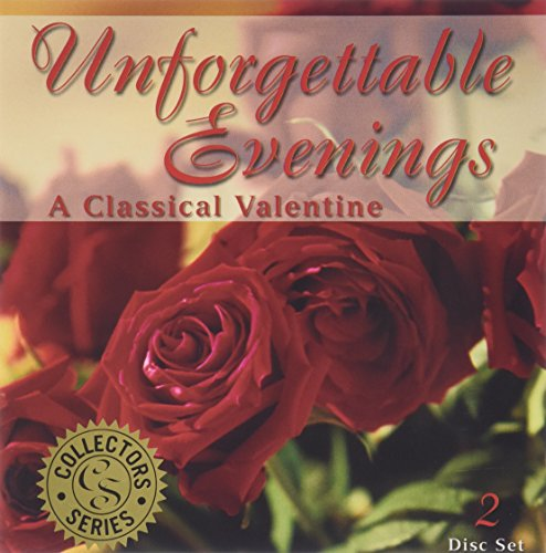 Unforgettable Evenings: Classical Valentine