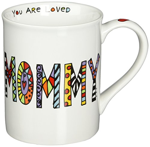Enesco Our Name is Mud by Lorrie Veasey Mommy Mug