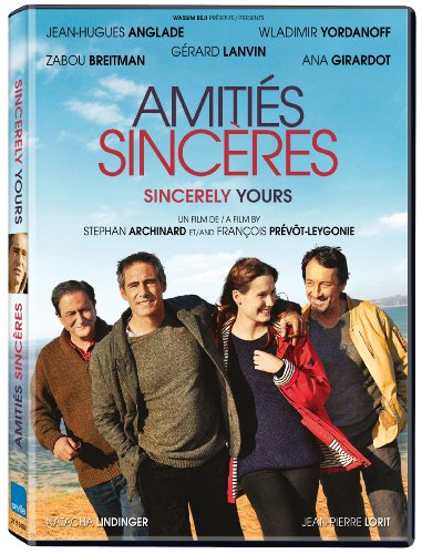 Amities Sinceres (Version française)
