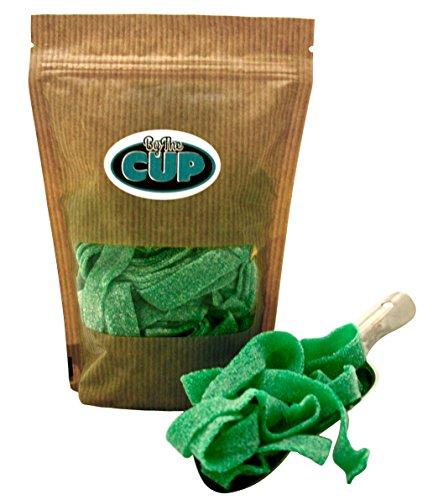 Sour Power Green Apple Belts, 1 Lb