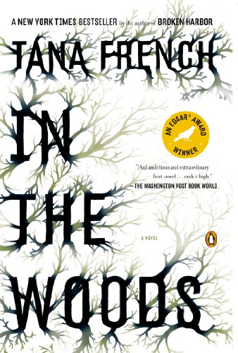 In the Woods (Dublin Murder Squad, Book 1)