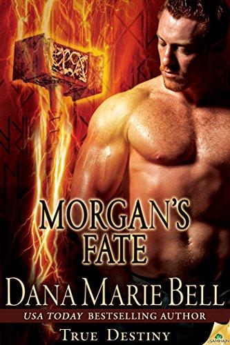 Morgan's Fate (True Destiny Book 4)