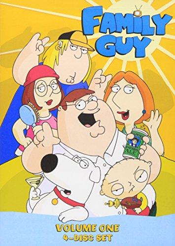 Family Guy, Volume One