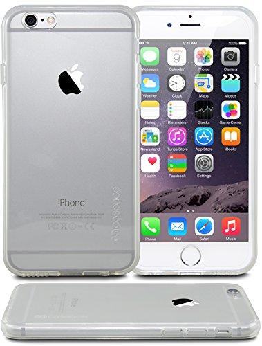 Ace Case Slim Fit Scratch Resistant Case for Apple iPhone 6 Plus - Clear