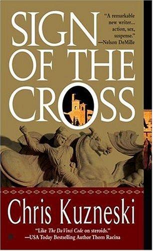Sign of the Cross (Payne & Jones)