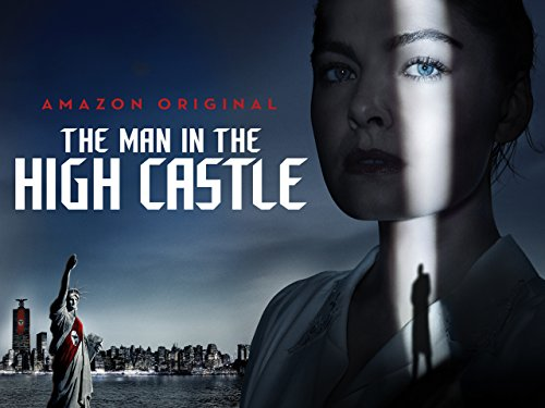 The Man in the High Castle - Season 2 [Ultra HD]