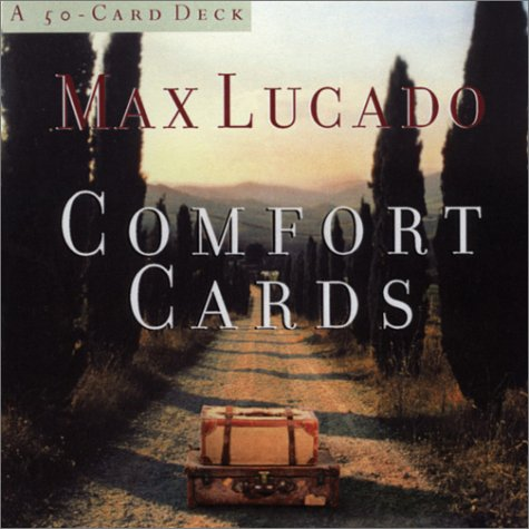 Comfort Cards: A 50-Card Deck