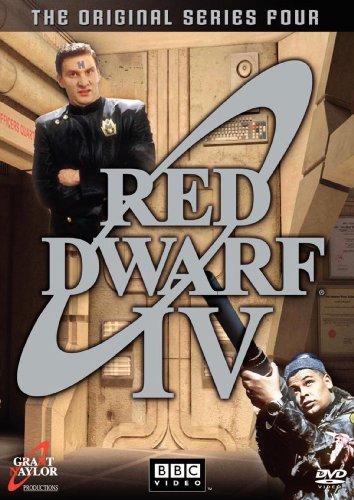 Red Dwarf: Series IV