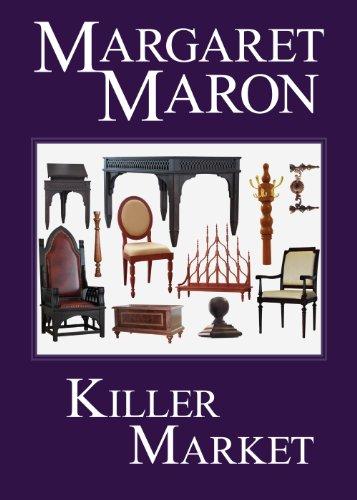 Killer Market (A Deborah Knott Mystery Book 5)