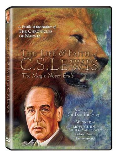 Life & Faith of C.S. Lewis, The