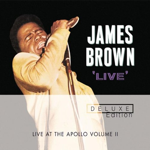Live At The Apollo II [2 CD Deluxe Edition]
