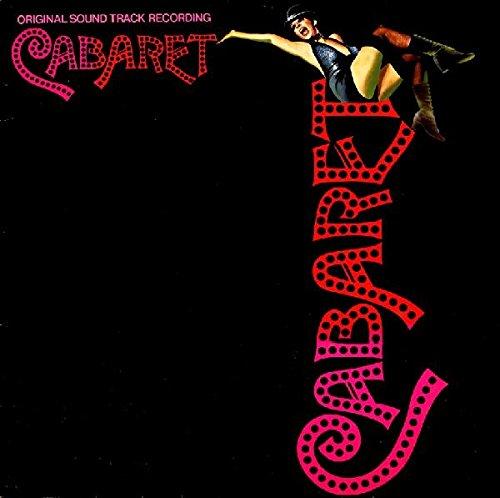 Cabaret - Original Soundtrack Recording - Soundtrack / Ralph Burns LP