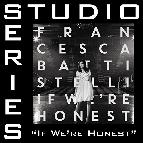 If We're Honest (Original Key Performance Track With Background Vocals)