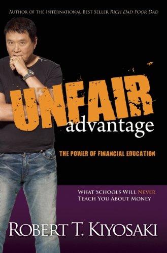An Unfair Advantage: The Power of Financial Education