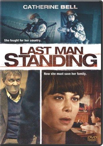 Last Man Standing [DVD] [Region 1] [US Import] [NTSC]