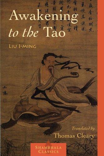Awakening to the Tao (Shambhala Classics)