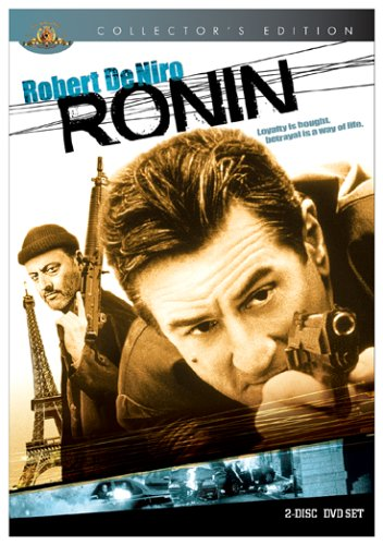 Ronin (Two-Disc Collector's Edition)