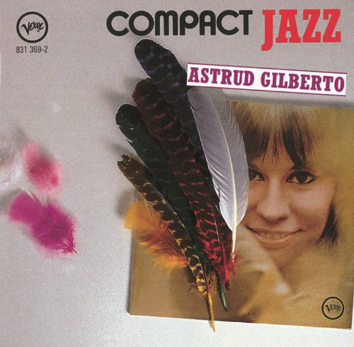 Walkman Jazz: Astrud Gilberto