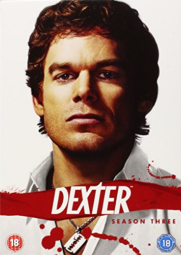 Dexter - Season 3 [DVD]