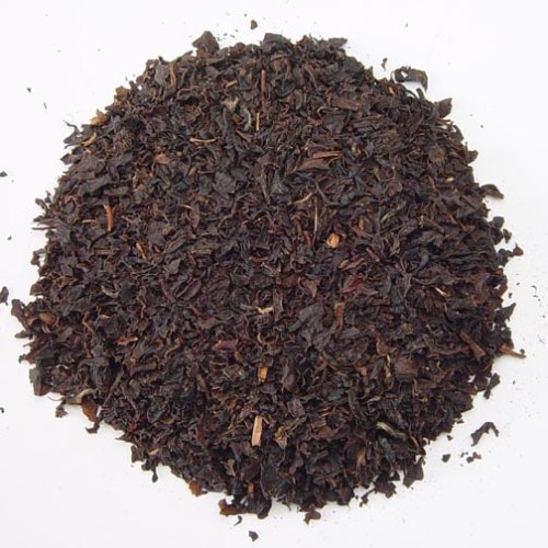 Organic Decaf. English Breakfast Loose Leaf Tea