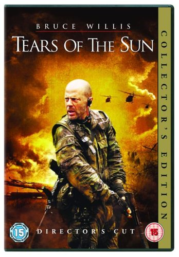 Tears Of The Sun [DVD] [2005]