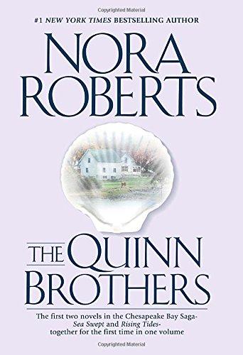 The Quinn Brothers: 2-in-1 (Chesapeake Bay Saga)