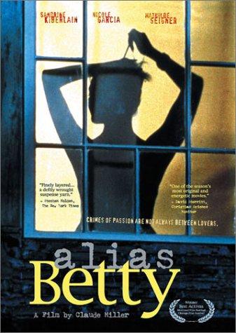 Alias Betty (Version française) [Import]