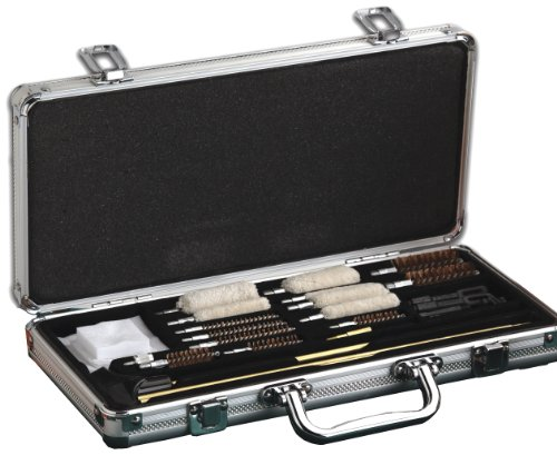Hoppe's No. 9 Deluxe Gun Cleaning Accessory Kit