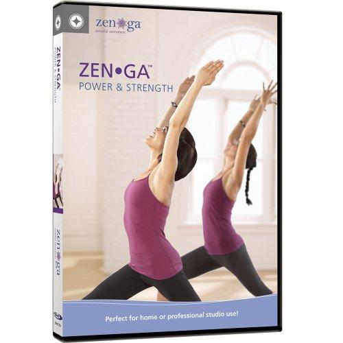 Merrithew ZENGA Power and Strength