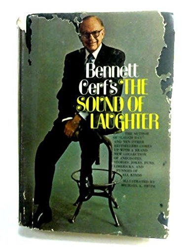 Bennett Cerf's the Sound of Laughter