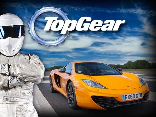 Top Gear (UK), Season 17