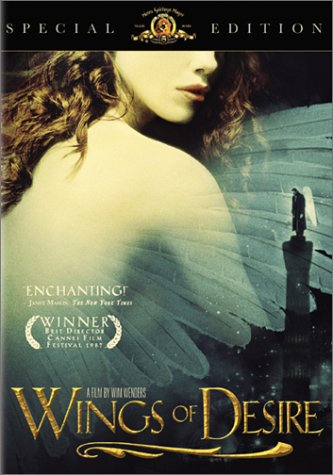 Wings of Desire (Special Edition)
