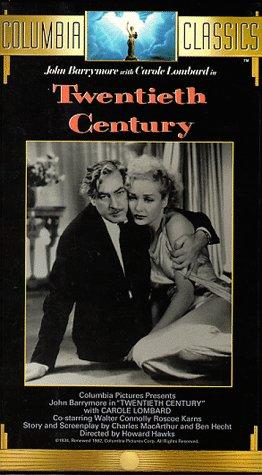 Twentieth Century [VHS]